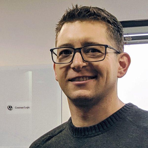 Business Partner Network Jason Hanrahan