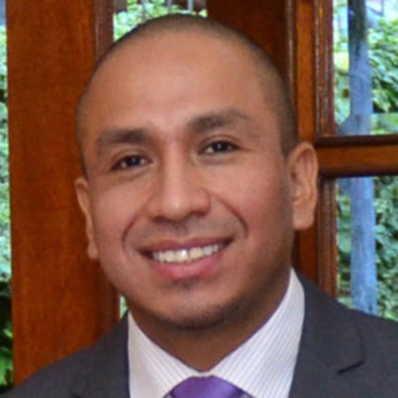 Business Partner Network Marcelo Galarza