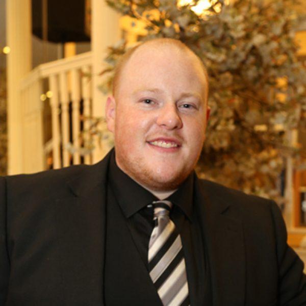 Business Partner Network Ryan Buchmuller