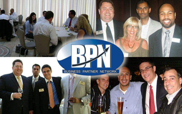 Business Partner Network Interested in Joining BPN