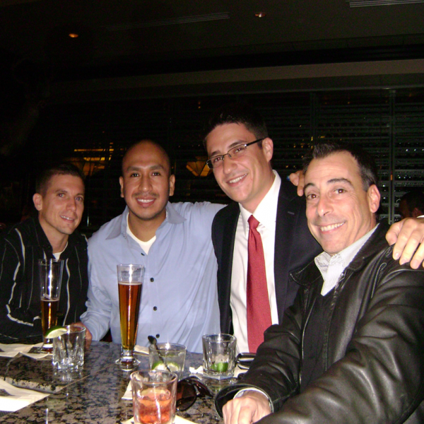 Business Partner Network The Capital Grille